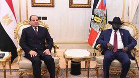 """""""واشنطن بوست"""" تبرز زيارة السيسي لجنوب السودان: الأولى لرئيس مصري"""