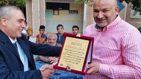 «الوطن» تنشر آخر صورة لـ علاء حسانين قبل ضبطه: كان بيكرم مدرس
