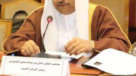 العسومي يجدد تحذيره من كارثة ناقلة «صافر» ويطالب مجلس الأمن بالتدخل