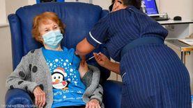 خطة بريطانيا لتطعيم شامل ضد كورونا بحلول سبتمبر: جرعة لكل مواطن