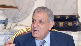 محلب: المشير طنطاوي حمى مصر والوطن العربي من «مؤامرة كبيرة»