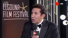 هاني رمزي يعلن عودة شخصية «أبو العربي» مرة أخرى: مسرحية في العيد