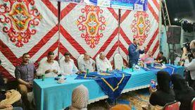 الانتخابات تنطلق.. والمصريون في الخارج يرسلون استمارات التصويت إلي السفارات