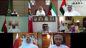 أبوظبي تؤكد ضرورة مواصلة التنسيق لدعم العمل الاقتصادي الخليجي المشترك