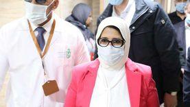«الصحة» تعلن المحافظات الأعلى إصابة بـ كورونا وتكشف أسباب الارتفاع