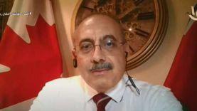 عضو برلمان أونتاريو بـ«كندا» يكشف تفاصيل احتفالية شهر التراث المصري
