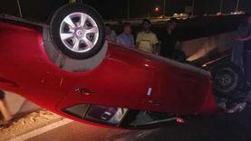مصرع 4 أشخاص في حادث تصادم جنوب البحر الأحمر