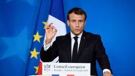 ماكرون: سأطرح صفقة سياسية جديدة للقيادة اللبنانية