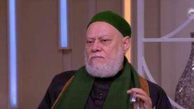 علي جمعة: صلاح الدين الأيوبي عيّن سيدي عبدالرحيم القنائي «صاحب قنا»