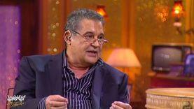محسن جابر يتعاون مع جوهرة بعد اكتشافه عزيزة جلال وشرائه تراث أم كلثوم