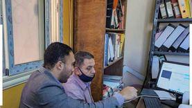 محافظ جنوب سيناء: إطلاق تفعيل الذاكرة المؤسسية برأس سدر