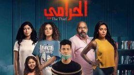 """محمد سلامة يعلن عن جزء ثان من مسلسل """"الحرامي"""""""