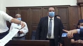"""3 مرشحين يقدمون أوراقهم في انتخابات """"الشيوخ"""" بالإسكندرية"""