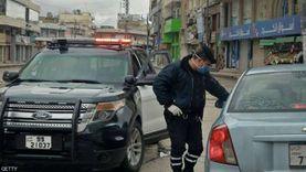 الأردن يسجل أكبر حصيلة إصابات يومية منذ تفشي فيروس كورونا