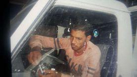 """جريمة كاملة الأركان.. فيديو يوثق قتل """"الحاجة سامية"""" حرقاً بالإسكندرية"""