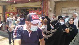 النساء يتصدرن المشهد الانتخابي في كفر الشيخ: نزلنا علشان بلدنا وولادنا
