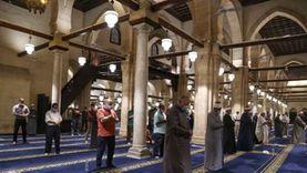 حكم صلاة التراويح في رمضان 2021.. الإفتاء: سنة مؤكدة للرجال والنساء