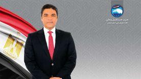 محمد الحناوي نائب لكل لجان البرلمان.. سياسي قانوني واقتصادي وبطل رياضي