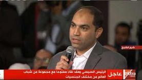نائب: البرلمان أقر قانون الشهداء في أول جلسة تقديرا لهم