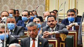 نادر مصطفى: مجلس النواب لديه نية لتحسين أوضاع الإعلام