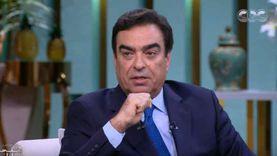جورج قرداحي: النظام يتحمل مسؤولية ما وصل إليه لبنان