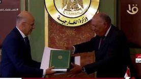 عاجل.. وزير خارجية اليونان: اتفاقية تركيا وطرابلس مكانها سلة المهملات