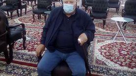 صديق فريد خميس: كان عصاميا وعاشقا لتراب مصر