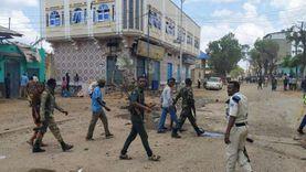 الصومال: مقتل 15 على الأقل في هجوم انتحاري على معسكر للجيش في مقديشو