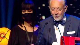 عبدالعزيز مخيون: اعتذرت عن 5 أعمال فنية بسبب ضعف الكتابة والأجر