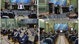 انعقاد المؤتمر الرابع لمكافحة الأسلحة والذخائر غير المرخصة