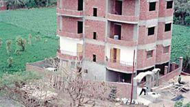 الحكومة تطالب المواطنين باستكمال أوراق طلبات التصالح في مخالفات البناء