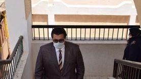 وكيل وزارة التعليم بجنوب سيناء يتابع لجنة امتحانات الدبلومات الفنية