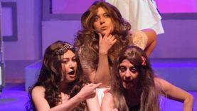 """عودة مسرحية """"أحوال شخصية"""" على مسرح أوبرا ملك الخميس"""