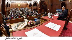 فوز نواب «التنسيقية» بـ8 مقاعد في هيئات مكاتب اللجان بمجلس الشيوخ