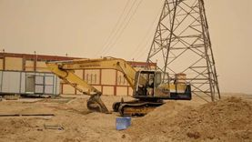الكهرباء: تنفيذ أعمال توسعات بالشبكة لخدمة 440 ألف مشترك بالأقصر
