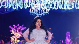 شيماء سيف: «دخول الحمام أصعب حاجة في التمثيل.. ونفسي أعمل دور رقاصة»