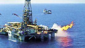 «البترول» توقع اتفاقية مع «شل مصر» للتنقيب عن غاز البحر الأحمر