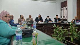 16 قرارا لاجتماع مجلس البيطريين أبرزها التحقيق مع طبيب الفرخة