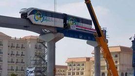 خبير عن قطارالمونوريل: تكاملية بين وسائل النقل تليق بالمواطن