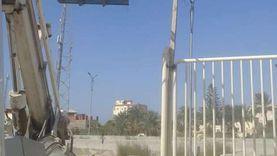 انقطاع الكهرباء عن 6 مناطق بدسوق في كفر الشيخ