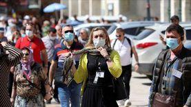 23 وفاة و1440 إصابة بفيروس كورونا في فلسطين