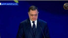 وزير الداخلية: مستمرون في مواجهة محاولات الإخوان اليائسة لنشر الشائعات
