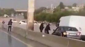 بعد صلاة استسقاء.. الجزائر تشهد فيضانات تسفر عن مصرع 6 أشخاص (فيديو)
