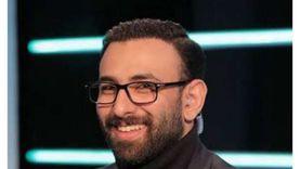 غدا.. إبراهيم فايق يعود للشاشة بعد تعافيه من الجلطة