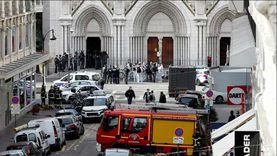 فرنسا: منفذ حادث نيس كان يحمل بطاقة هوية تابعة للصليب الأحمر الإيطالي