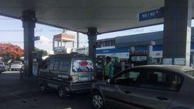 البترول تحدد أبرز تعليمات السلامة والأمان أثناء التواجد بمحطات الوقود