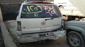 لهواة «الزيرو الرخيص».. 4 مزادات لبيع سيارات جمارك في مارس