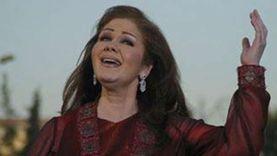 رد ساخر من ميادة الحناوي عن أنباء إصابتها بالزهايمر: «هو أنا عمري كام؟»