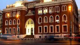 كليات جامعة الإسكندرية تناشد الطلاب سرعة الحصول على لقاح كورونا