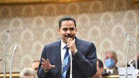 زعيم الأغلبية يطالب وزير الإعلام برد مبالغ «مدينة الإنتاج»